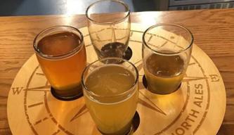 Granite Coast Brewing Company to Open in Peabody