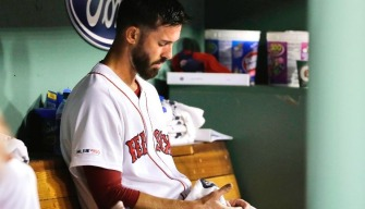 Red Sox Miss Golden Opportunity to Make Up Wild-card Ground With Season Slipping Away