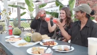 Taste the Tropics: Caribbean Rum & Food Festival