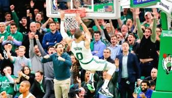 Celtics Have Hit Reset Button in Playoffs