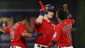 Red Sox Lose Marathon 17-inning Game to Twins