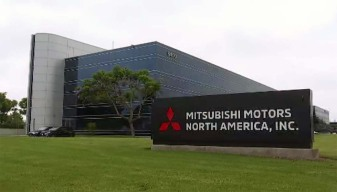 Mitsubishi Moving Headquarters from California to Tennessee