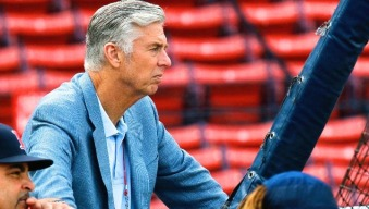 Betts, Cora and Other Red Sox React to Dombrowski Firing