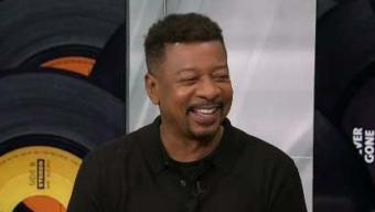 Catching Up With Robert Townsend