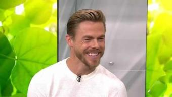 Dancing Around with Derek Hough
