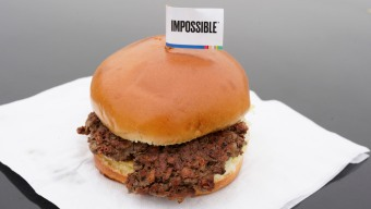 Plant-Based Meat Sales Rise, Fueled by Carnivores