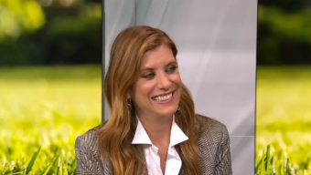 Catching Up with Kate Walsh
