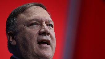 Pompeo Pushes Peace Talks on Unannounced Trip to Afghanistan