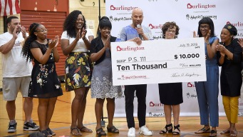 Common Goes Back to School to Help Teachers