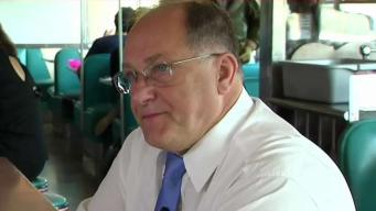 1-on-1 With Michael Capuano