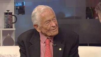 Renowned Pediatrician Dr. T. Berry Brazelton Dies at Age 99