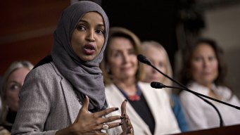 Rep. Omar Apologizes for Tweets on AIPAC's Influence