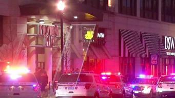 19-Year-Old Shot at Providence Place Mall