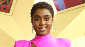 Why Lashana Lynch's 007 Casting Is A Game-Changer