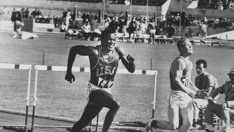 UCLA Track to Be Named for Rafer Johnson and Wife Betsy