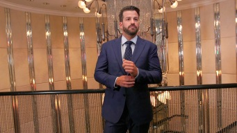 This Week: Peeling Back the Layers of Johnny Bananas