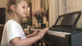 'Nobody Knows': Virginia Kindergartner Battles Rare Cancer