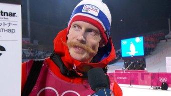 The Story Behind Robert Johansson's Luscious Mustache