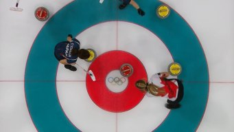 Canada Women's Curlers Defeat Japan for Third Win in a Row