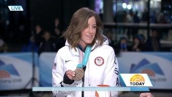Brita Sigourney Overcame Mental Hurdles to Win Bronze