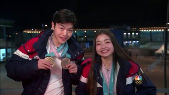 Shibutanis Prove Doubters Wrong With Medals in PyeongChang
