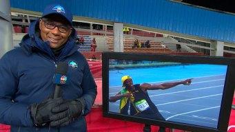 Usain Bolt Sends Message to Jamaica's Bobsled Team