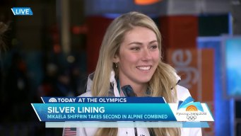 Mikaela Shiffrin Relieved to Leave Olympics With Two Medals