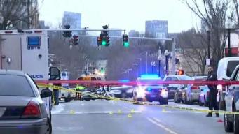 2 People Shot in Jamaica Plain