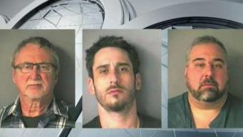 3 Family Members Facing Charges After Brawl