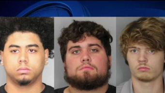 3 Indicted in Murder of Haverhill Teen