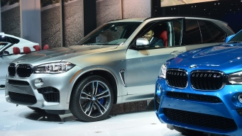 BMW to Shift SUV Production to China?