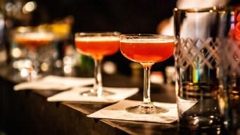 Parlour Restaurant + Bar to Open in Brookline