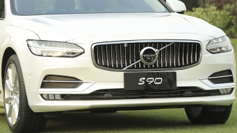 Volvo to Be 1st Major Carmaker to Ditch Combustion Engines
