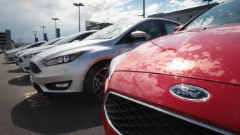 Ford Recalling 1.5 Million Ford Focus Vehicles