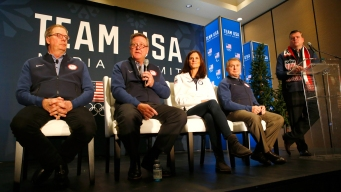 US Olympic Committee CEO Resigns, Citing Health Problems
