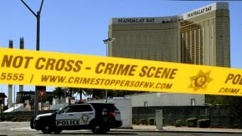 Vegas Shooting Report: Radios, Responders Were Overwhelmed