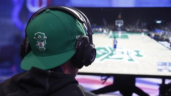NBA Presses Play on Esports With NBA 2K League