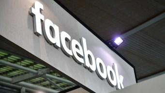 Survivor Accuses Facebook of Enabling Human Trafficking