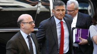 Mueller Gives New Details on Flynn's Secretive Work for Turkey