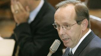 Ore. State Senator Groped Women at Capitol: Investigator