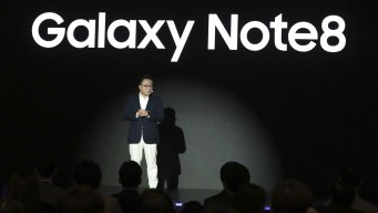 Samsung Eyes Foldable Smartphone, Voice-Controlled Speaker