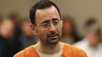 Ex-Olympic Sports Doctor Gets 60 Years for Child Pornography