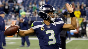It's December, Which Means Time for a Seahawks Surge