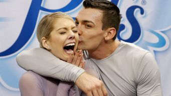 Husband-Wife Pair Chris, Alex Knierim Take National Title