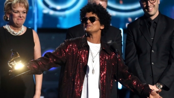 Bruno Mars Announces New Tour, Includes Stop in Boston