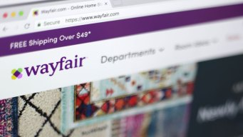 Wayfair to Open First Permanent Mall Store in Natick