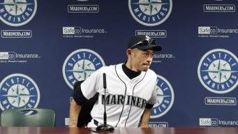 MLB Legend Ichiro Steps Into New Role Off the Field