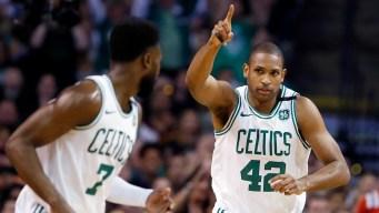 Celtics Dominate Cavs 108-83 in Game 1 of Eastern Finals
