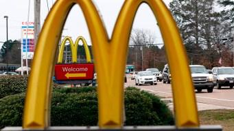 Illinois Probes Intestinal Illness Linked to McDonald's Salads