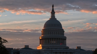 Congress Set to Fund Government, But Not Trump's Wall